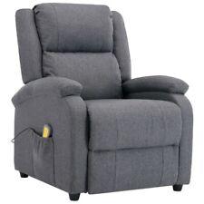 Elektrisch Relaxsessel Massagesessel Fernsehsessel Wärmefunktion Liegefunktion