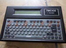 ONE USED- Telesis TMC420 Panel Controller