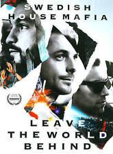 DVD: Leave The World Behind, Christian Larson. Good Cond.: Swedish House Mafia