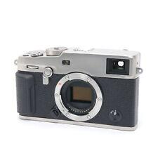 Fujifilm Fuji X-Pro3 26.1MP Mirrorless Digital Camera Body (DR Silver) #297