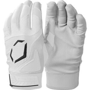 Evoshield SRZ-1 Baseball Batting Gloves Youth - 8 Colors WB5712101