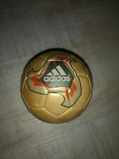 Adidas Fevernova World Cup 2002 Mini Football Super Rare!!