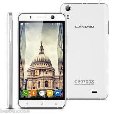 LANDVO XM100 3G Smartphone 5.0'' Android Quad Core Dual SIM 1G/8G WIFI CellPhone