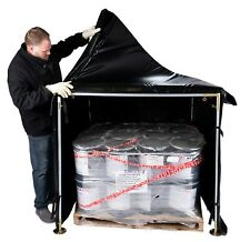 Bulk Material Warmer - Hot Box Heater - Powerblanket - HB64PRO-1440 - 1440 Watts