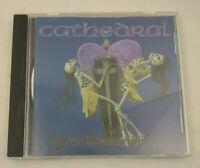 Cathedral - In Memorium - RISE8CD CD EP