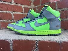 Mama Sherman Seattle Seahawks Custom Nike Dunk Sky Hi Sneaker Men Size 7.5 Wmn 9