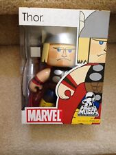 Marvel Mighty Muggs Thor Figure New Hasbro