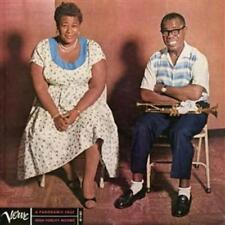 Jazz Musik-CD Ella Fitzgerald's als Limited Edition