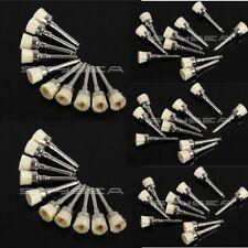 Dental Prophy Brush Polishing Polisher Brushes Latch Bowl Shape 002