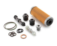 KTM  00050000066 KIT FILTRO OLIO 400 450 530 EXC-F 2009 2010 2011 OIL FILTER KIT