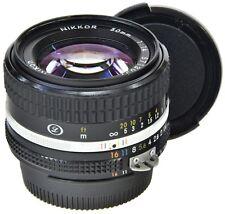 NIKON Ais 50mm 1.4
