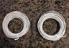 Liftmaster Chamberlain Craftsman Garage Door Opener Safety Sensor Wire & Staples