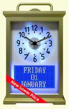 Digital Carriage Clock