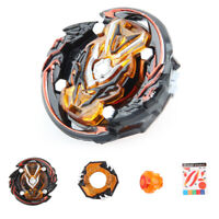 Beyblade Burst GT B-00 Grand Valkyrie TEN Layer Without Launcher Play Toy Gift