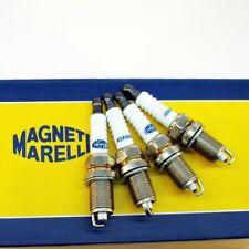 4x Zündkerze Magneti Marelli für OPEL SAAB SEAT SKODA SUZUKI VW