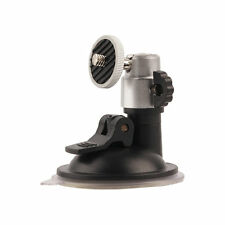 Car Camera Dashboard Suction Cup Mount Tripod Holder Shutterbug Gift BE