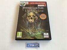 Mystery Case Files Le 13ème Crâne - PC - FR