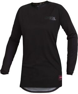 2021 O'Neal Womens Element Classic Jersey - Motocross Dirtbike Offroad