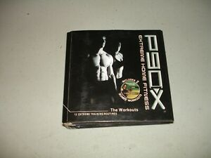 P90X Fitness System Replacement DVDs Extreme Home Fitness, 2008 EX