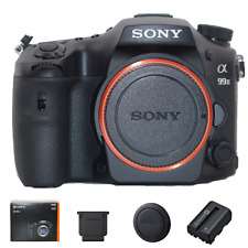 Sony Alpha a99 mark II / mk 2 DSLR Camera (Body) Brand New