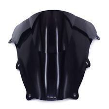 Black Windshield Windscreen Screen ABS For Suzuki SV650 SV650S SV1000 SV1000S