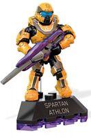 2017 Mega Construx Halo Heroes Series 6 SPARTAN Athlon Mini Figure FMM74