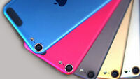 Apple iPod Touch 6th Generation - Tested - All Colors - All GB Storage Sizes