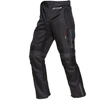 Buffalo Traveller Waterproof Touring Textile Motorcycle Motorbike Trousers Pants