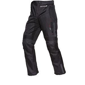 Buffalo Traveller Waterproof Touring Textile Motorcycle Motorbike Trousers Pants