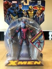 Toy Biz Marvel X-Men Classics Archangel  Action Figure Marvel Legends