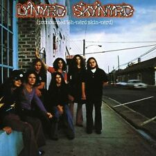 PRONOUNCED LYNYRD SKYNYRD USED - VERY GOOD CD