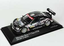 1:43 Mercedes-Benz C-Klasse DTM 2005 AMG Sport Edition Nr 8  Mika Häkkinen