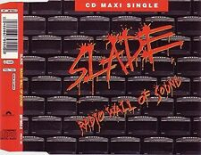 Slade Radio wall of sound (1991) [Maxi-CD]