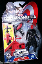Marvel air raid red skull captain america the winter soldier neuf! avengers