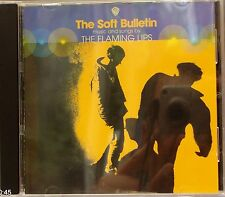 The Flaming Lips - The Soft Bulletin (CD 1999)