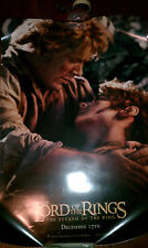"The Lord Of The Rings The Return Of The King 27"" x 40"" Promo Poster Brand New"