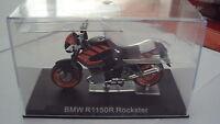 Moto miniature - BMW R1150R Rockster