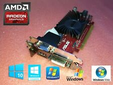 Dell Optiplex 3010 5040 7010 7020 7040 9010 9020 SFF ASUS 1GB HDMI Video Card