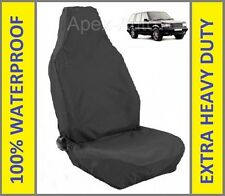 1 x Range Rover P38 Custom 100% Waterproof Seat Cover Heavy Duty Protector