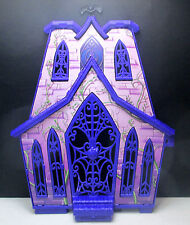 Monster High Freaky Fusion Catacombs Replacement Top Wall H6
