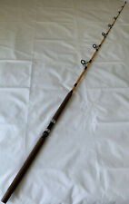 Master PST70S 7' 15-30Lb Graphite Composite Spinning Fishing Rod