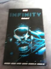 Marvel Infinity Volume 1 Softback