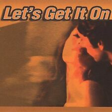 Let's Get It On [Medalist] by Various Artists (CD, Mar-2002, 2 Discs)