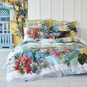 Suzanne Quilt Cover Set