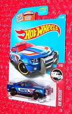 2016 Hot Wheels HW Rescue '10 Camaro SS #211 DHX71-D9B0P  Highway Patrol