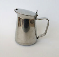 WMF Cromargan Kaffeekanne Kaltgriff 1/4 ltr Portionskännchen