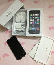 New Apple iPhone 5S 16/32/64GB Space Gray & Black Gold Silver White T-Mobile