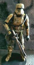 Black Series Custom Stormtrooper Jungle sniper
