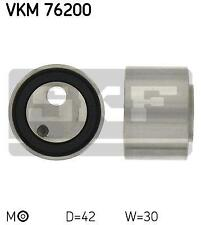 TIMING BELT TENSIONER PULLEY SKF VKM 76200