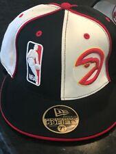 Atlanta Hawks 5950 New Era  Fitted Hat size 7 1/2